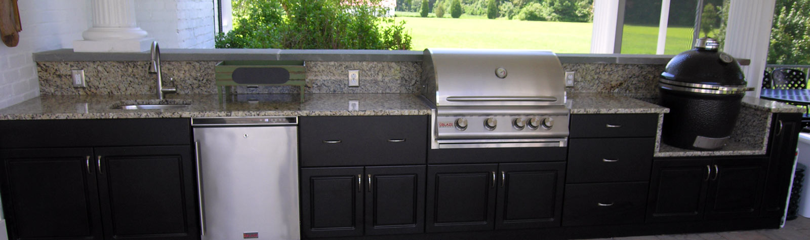 Outdoor Kitchen Creations Richmond Va Your Complete Outdoor Kitchen Destination